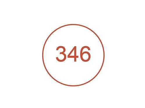 Número 346