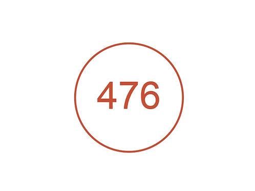 Número 476