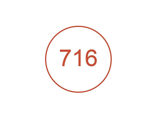 Número 716