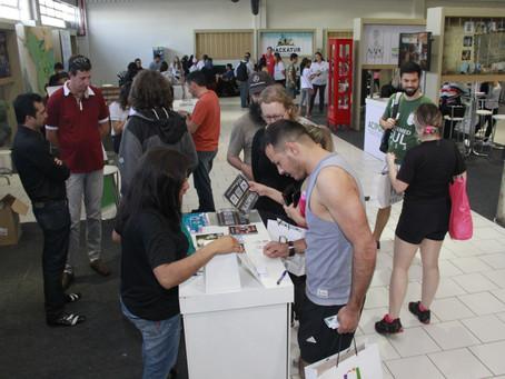 Convention Bureau comemora a volta dos eventos em Ponta Grossa