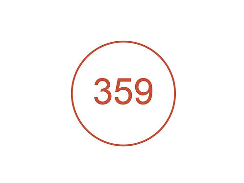 Número 359