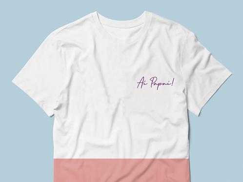 Camiseta Aí Papai