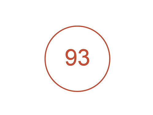 Número 93