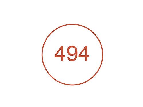 Número 494