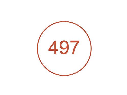 Número 497