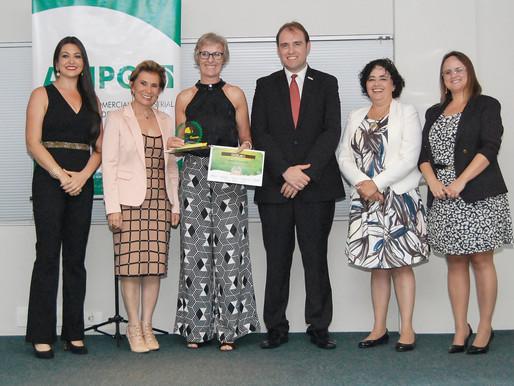 Embaixadores do Turismo dos Campos Gerais PR são nomeados