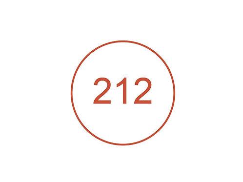Número 212