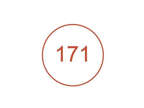 Número 171
