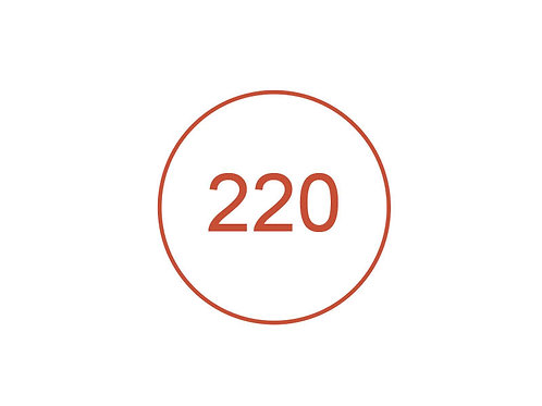 Número 220