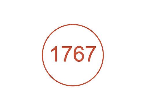 Número 1767