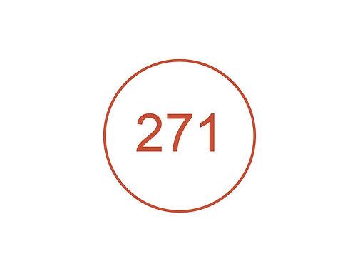 Número 271