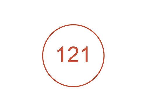 Número 121