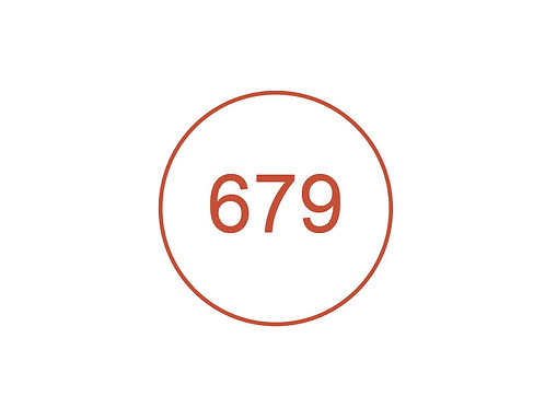 Número 679