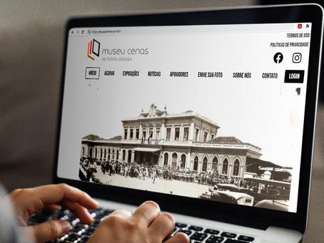 Ponta Grossa ganhará museu virtual com fotos históricas e álbuns de famílias