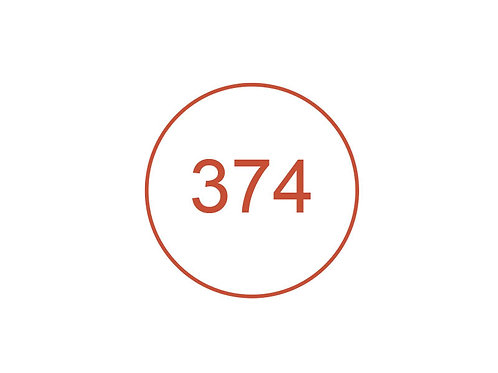 Número 374