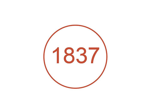 Número 1837