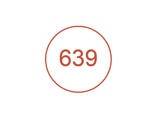 Número 639