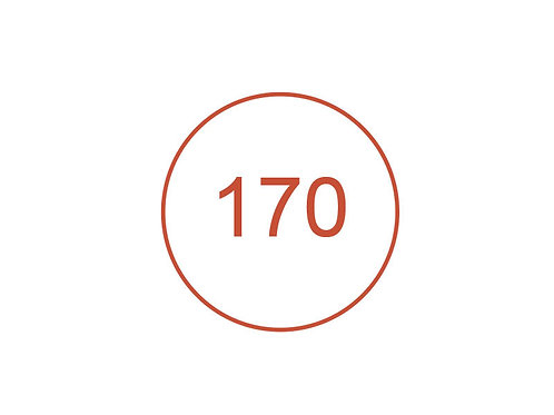 Número 170