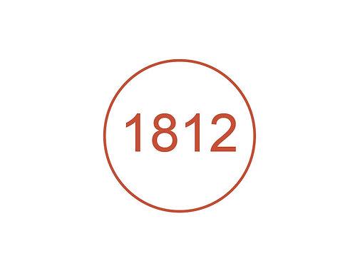 Número 1812