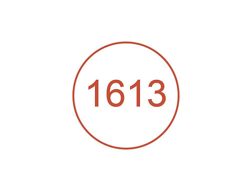 Número 1613