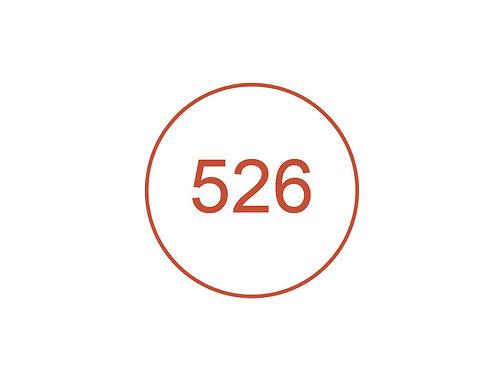 Número 526