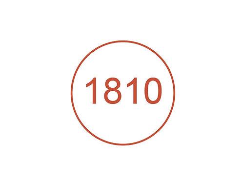 Número 1810