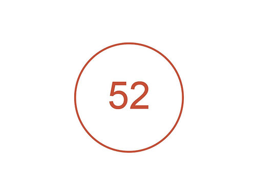 Número 52