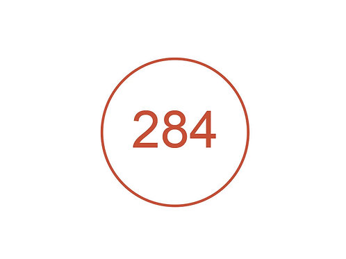Número 284