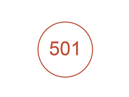 Número 501