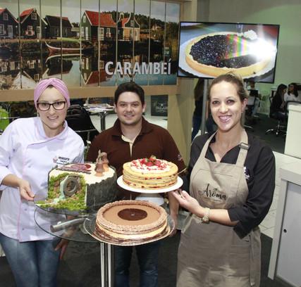 Oportunidades no turismo é tema do segundo encontro do Fórum de Gastronomia dos Campos Gerais