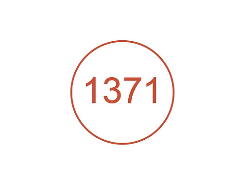 Número 1371