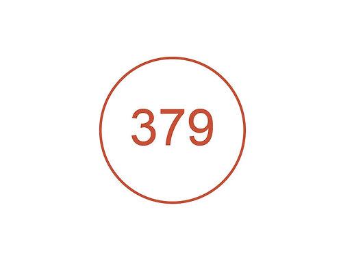 Número 379