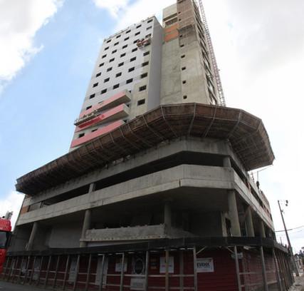 Ponta Grossa terá dois novos hotéis em menos de um ano