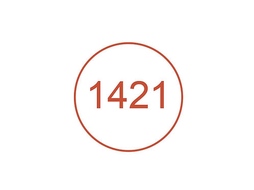Número 1421