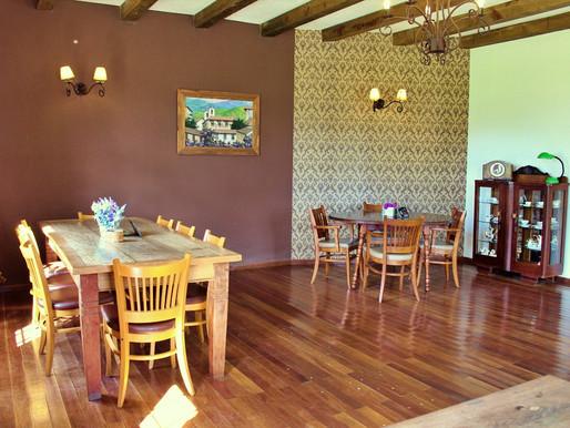 Você conhece a história do Frederica's Koffiehuis?
