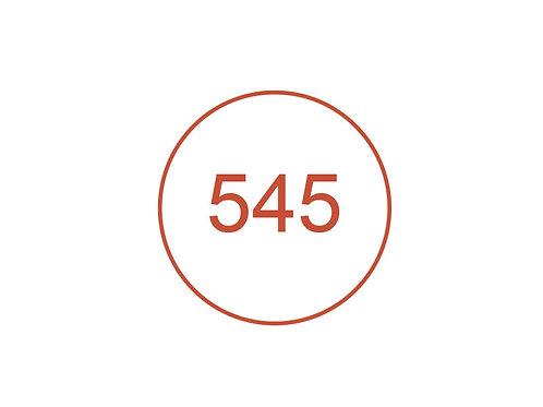 Número 545