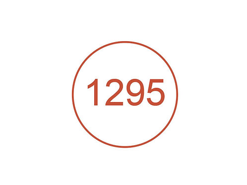 Número 1295