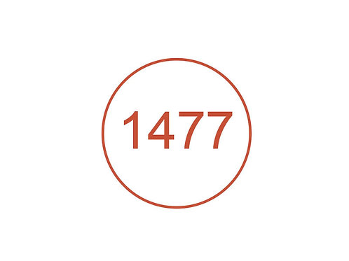 Número 1477