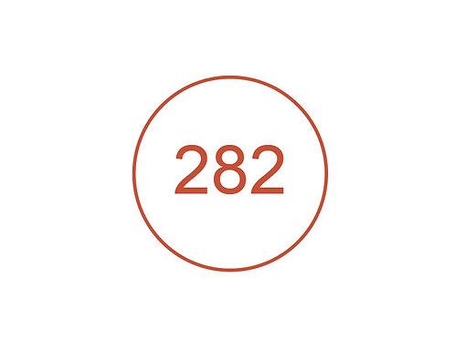 Número 282