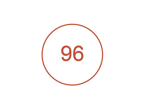 Número 96