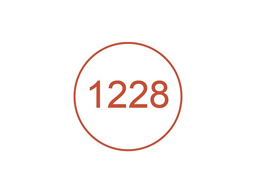 Número 1228