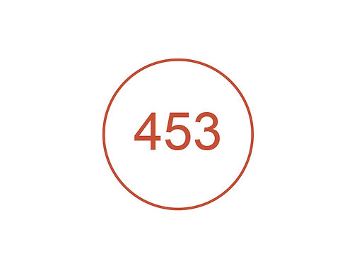 Número 453