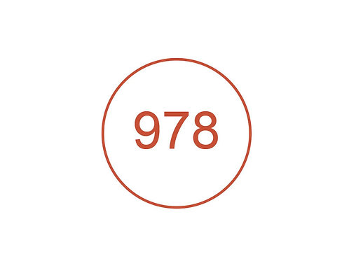 Número 978