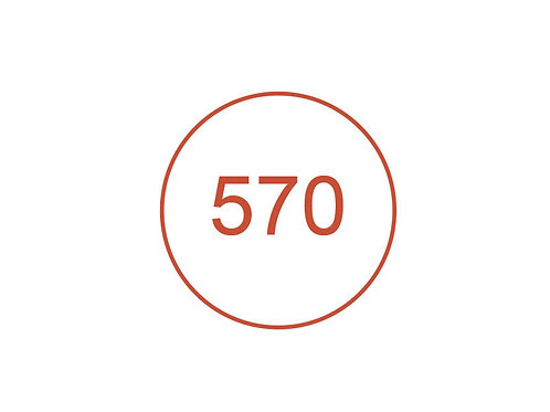 Número 570