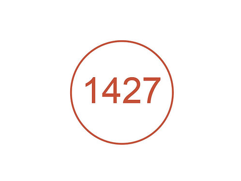Número 1427
