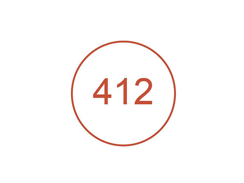 Número 412