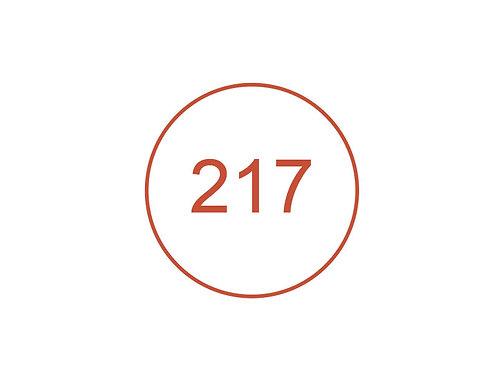 Número 217