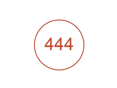 Número 444