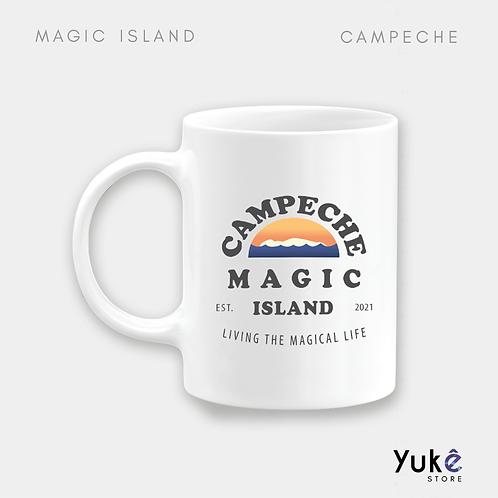 CANECA - CAMPECHE