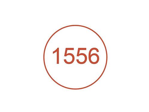 Número 1556